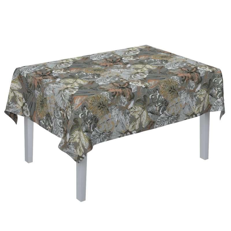 Staltiesės (stalui su kampais) kolekcijoje Abigail, audinys: 143-19