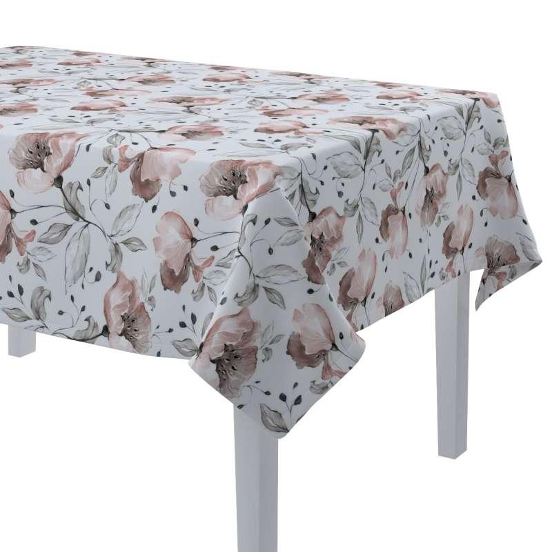 Rektangulære borddug fra kollektionen Velvet, Stof: 704-50