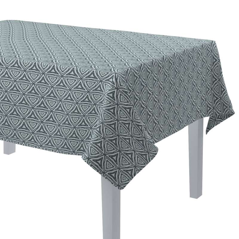 Rectangular tablecloth in collection Comics/Geometrical, fabric: 143-23