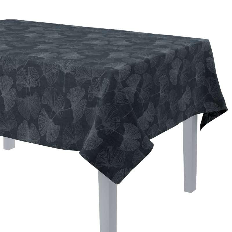 Rektangulær bordduk fra kolleksjonen Venice, Stoffets bredde: 143-52