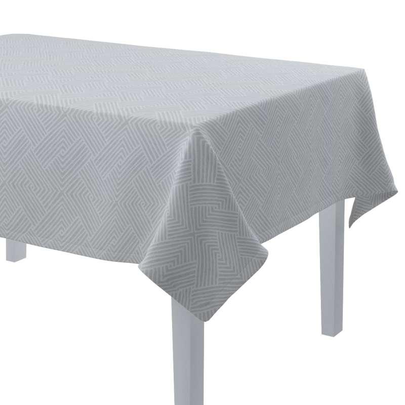Obrus na stôl obdĺžnikový V kolekcii Sunny, tkanina: 143-43