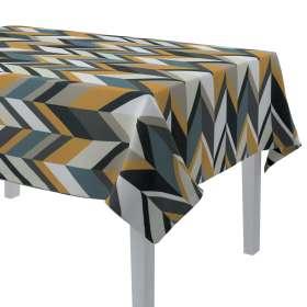 Rectangular tablecloth
