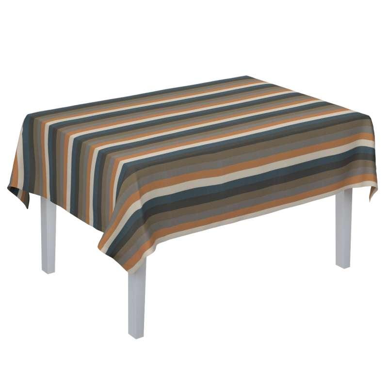Rektangulære borddug fra kollektionen Vintage 70's, Stof: 143-58