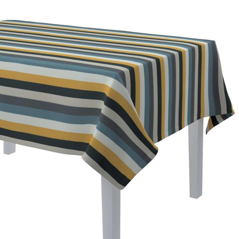 Rektangulære borddug fra kollektionen Vintage 70's, Stof: 143-59