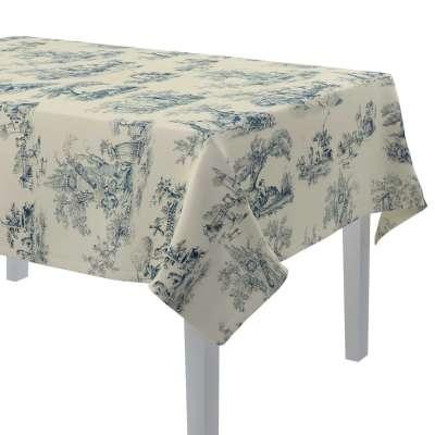 Rektangulære borddug 132-66 Kollektion Avinon