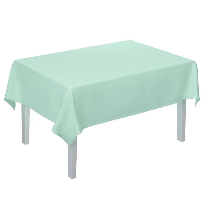 Rektangulær bordduk fra kolleksjonen Loneta, Stoffets bredde: 133-37