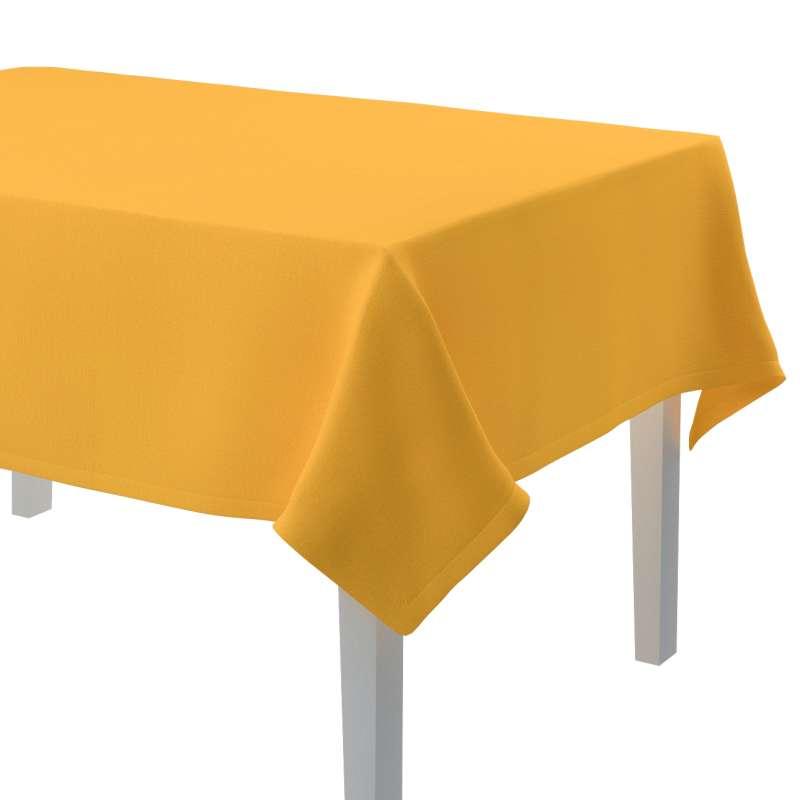 Rectangular tablecloth in collection Loneta , fabric: 133-40
