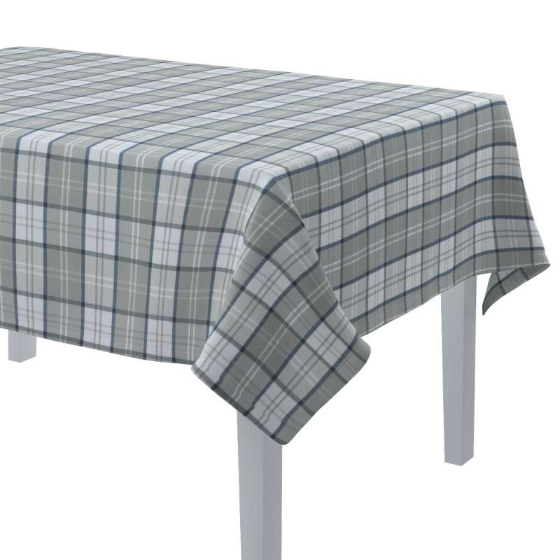 Rectangular tablecloth in collection Bristol, fabric: 143-65
