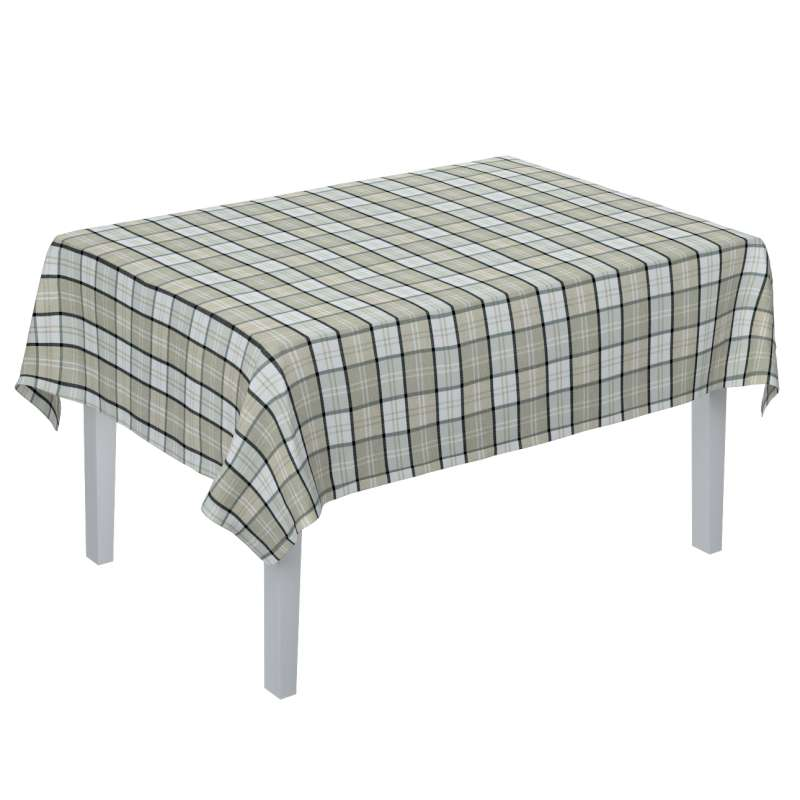 Rectangular tablecloth in collection Bristol, fabric: 143-64