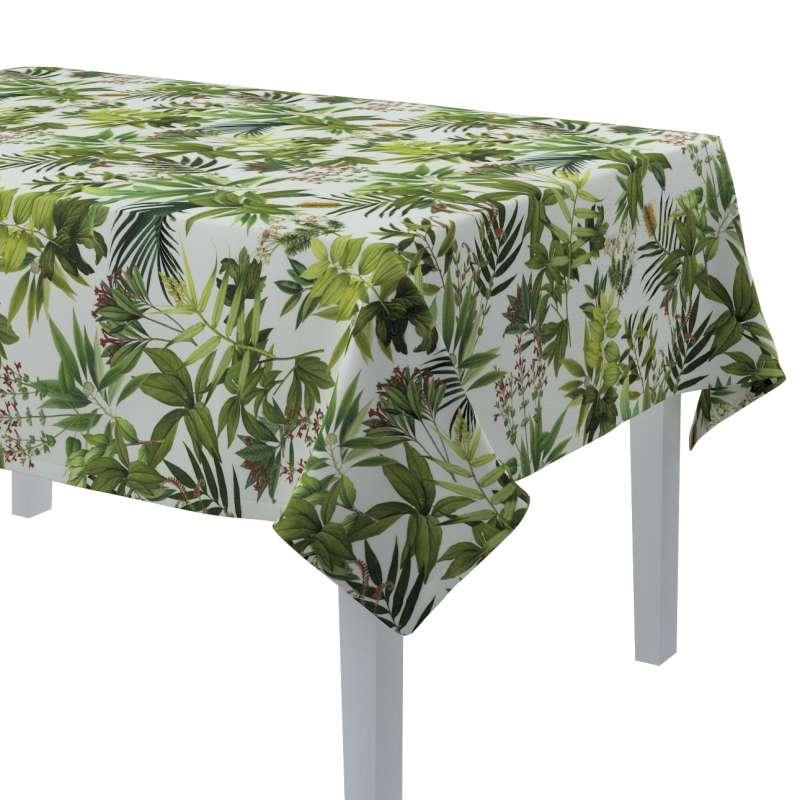 Obrus prostokątny w kolekcji Tropical Island, tkanina: 143-69