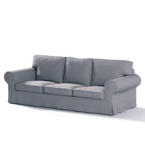 Ektorp trivietės sofos užvalkalas Ektorp trivietės sofos užvalkalas kolekcijoje Cotton Panama, audinys: 702-07