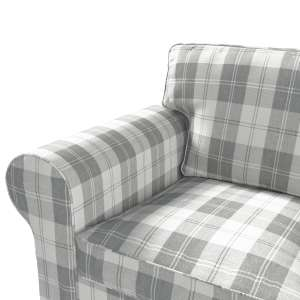 Ektorp trivietės sofos užvalkalas Ektorp trivietės sofos užvalkalas kolekcijoje Edinburgh , audinys: 115-79