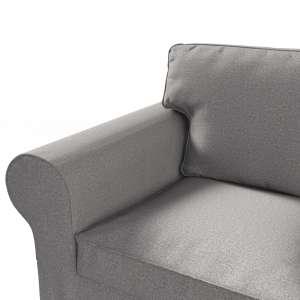 Pokrowiec na sofę Ektorp 3-osobową, nierozkładaną Sofa Ektorp 3-osobowa w kolekcji Edinburgh, tkanina: 115-81