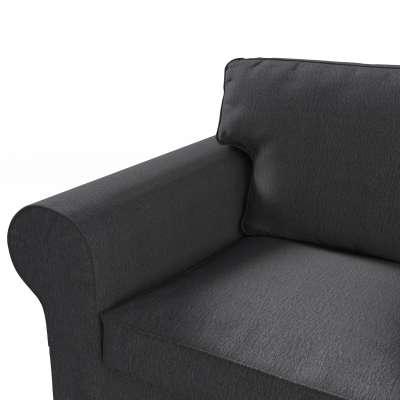 Pokrowiec na sofę Ektorp 3-osobową, nierozkładaną w kolekcji Chenille, tkanina: 702-20