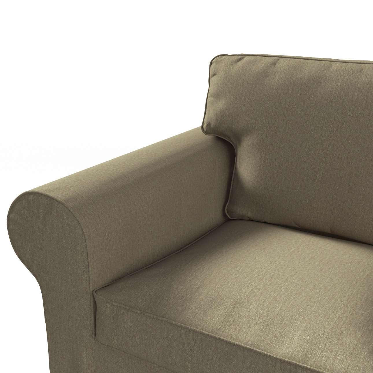 Ektorp 3-Sitzer Sofabezug nicht ausklappbar Sofabezug für  Ektorp 3-Sitzer nicht ausklappbar von der Kollektion Chenille , Stoff: 702-21