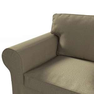 Pokrowiec na sofę Ektorp 3-osobową, nierozkładaną Sofa Ektorp 3-osobowa w kolekcji Chenille, tkanina: 702-21
