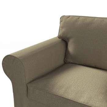 Pokrowiec na sofę Ektorp 3-osobową, nierozkładaną w kolekcji Chenille, tkanina: 702-21