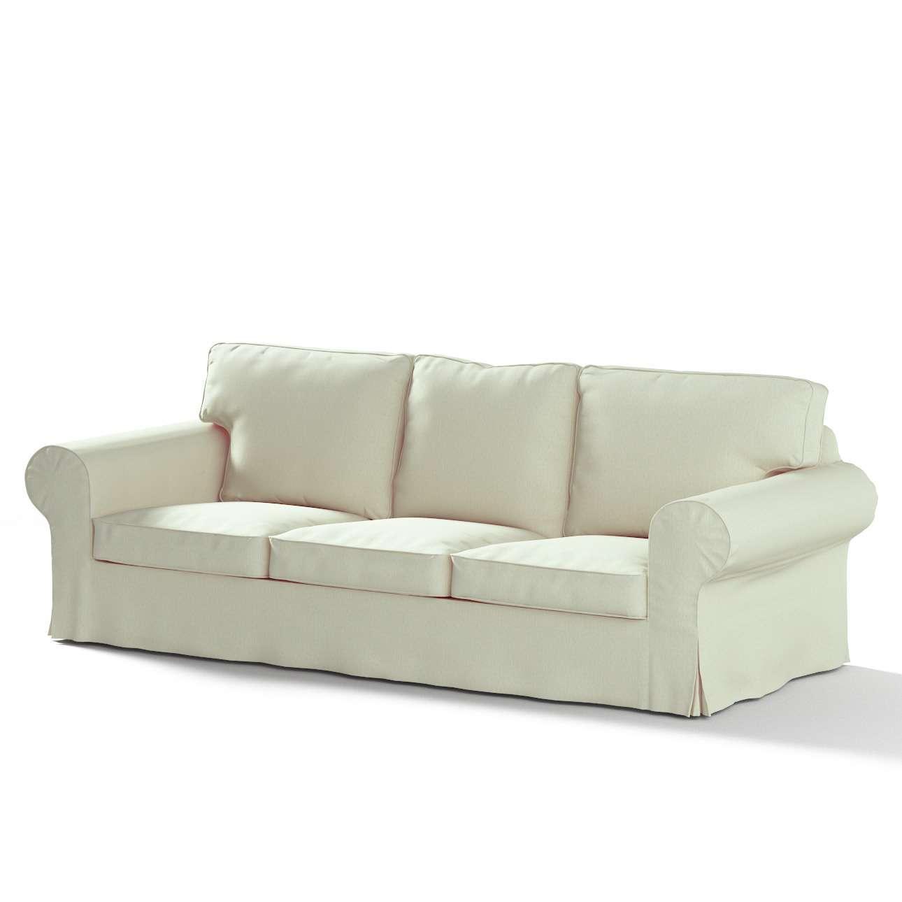 Ektorp 3 sæder Betræk uden sofa fra kollektionen Chenille, Stof: 702-22
