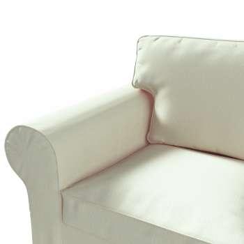 Pokrowiec na sofę Ektorp 3-osobową, nierozkładaną Sofa Ektorp 3-osobowa w kolekcji Chenille, tkanina: 702-22