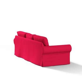Pokrowiec na sofę Ektorp 3-osobową, nierozkładaną Sofa Ektorp 3-osobowa w kolekcji Etna , tkanina: 705-60