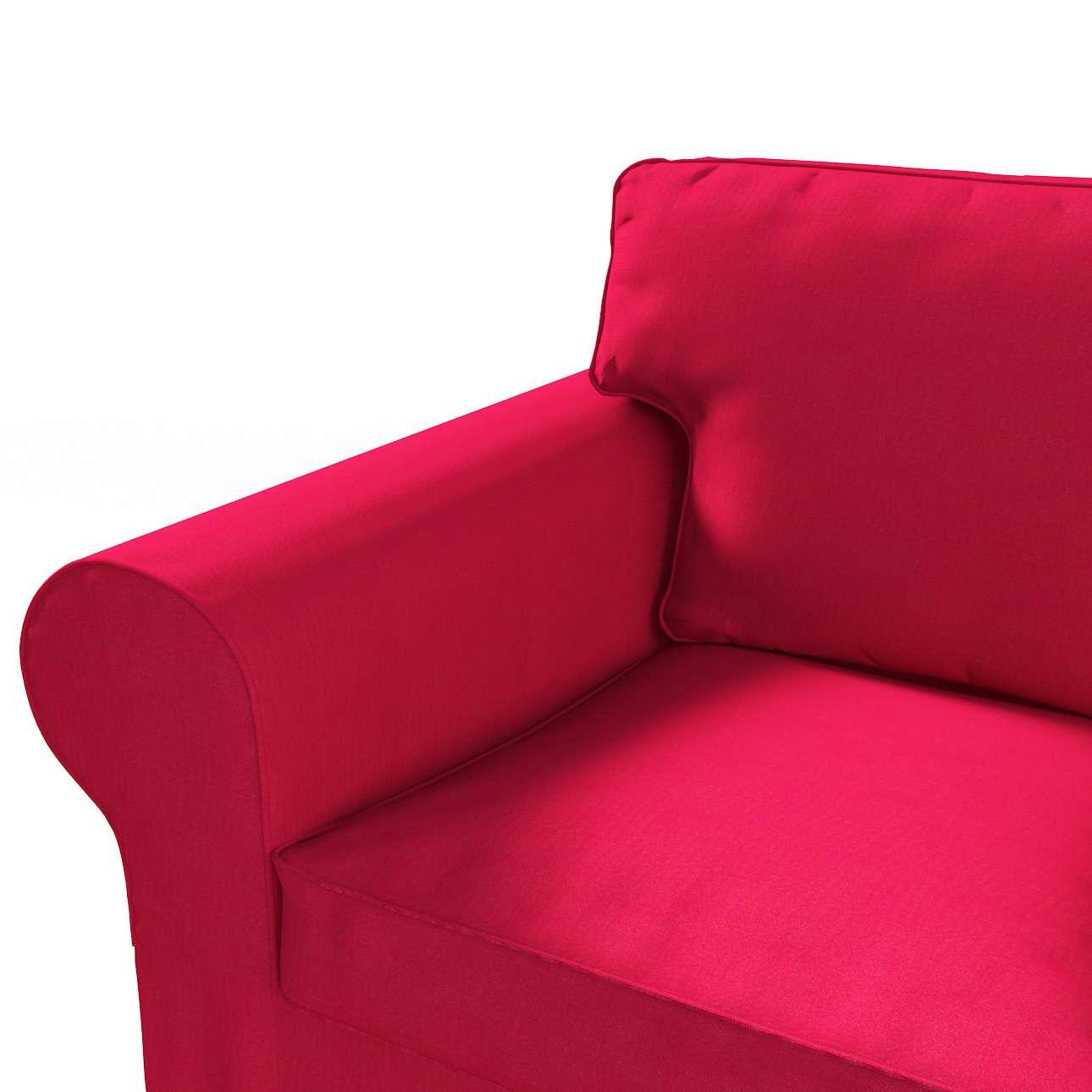 Ektorp 3-Sitzer Sofabezug nicht ausklappbar Sofabezug für  Ektorp 3-Sitzer nicht ausklappbar von der Kollektion Etna, Stoff: 705-60
