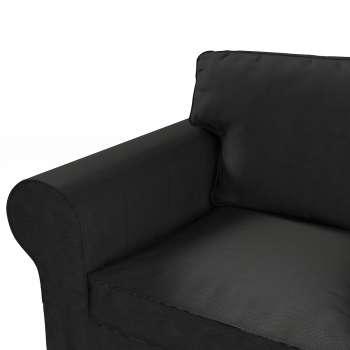 Pokrowiec na sofę Ektorp 3-osobową, nierozkładaną w kolekcji Etna, tkanina: 705-00