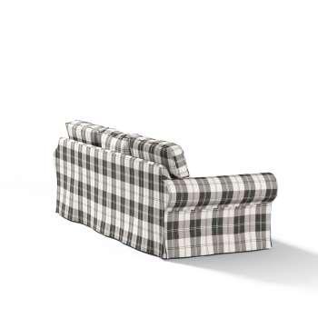 Pokrowiec na sofę Ektorp 3-osobową, nierozkładaną w kolekcji Edinburgh, tkanina: 115-74
