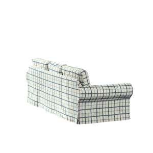 Pokrowiec na sofę Ektorp 3-osobową, nierozkładaną Sofa Ektorp 3-osobowa w kolekcji Avinon, tkanina: 131-66