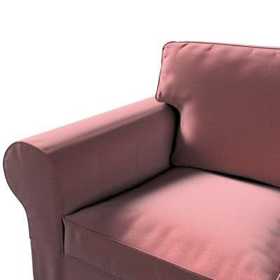 Pokrowiec na sofę Ektorp 3-osobową, nierozkładaną w kolekcji Ingrid, tkanina: 705-38
