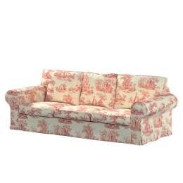 IKEA Ektorp <br> 3-sits soffa