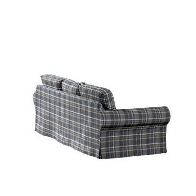 Pokrowiec na sofę Ektorp 3-osobową, nierozkładaną w kolekcji Edinburgh, tkanina: 703-16
