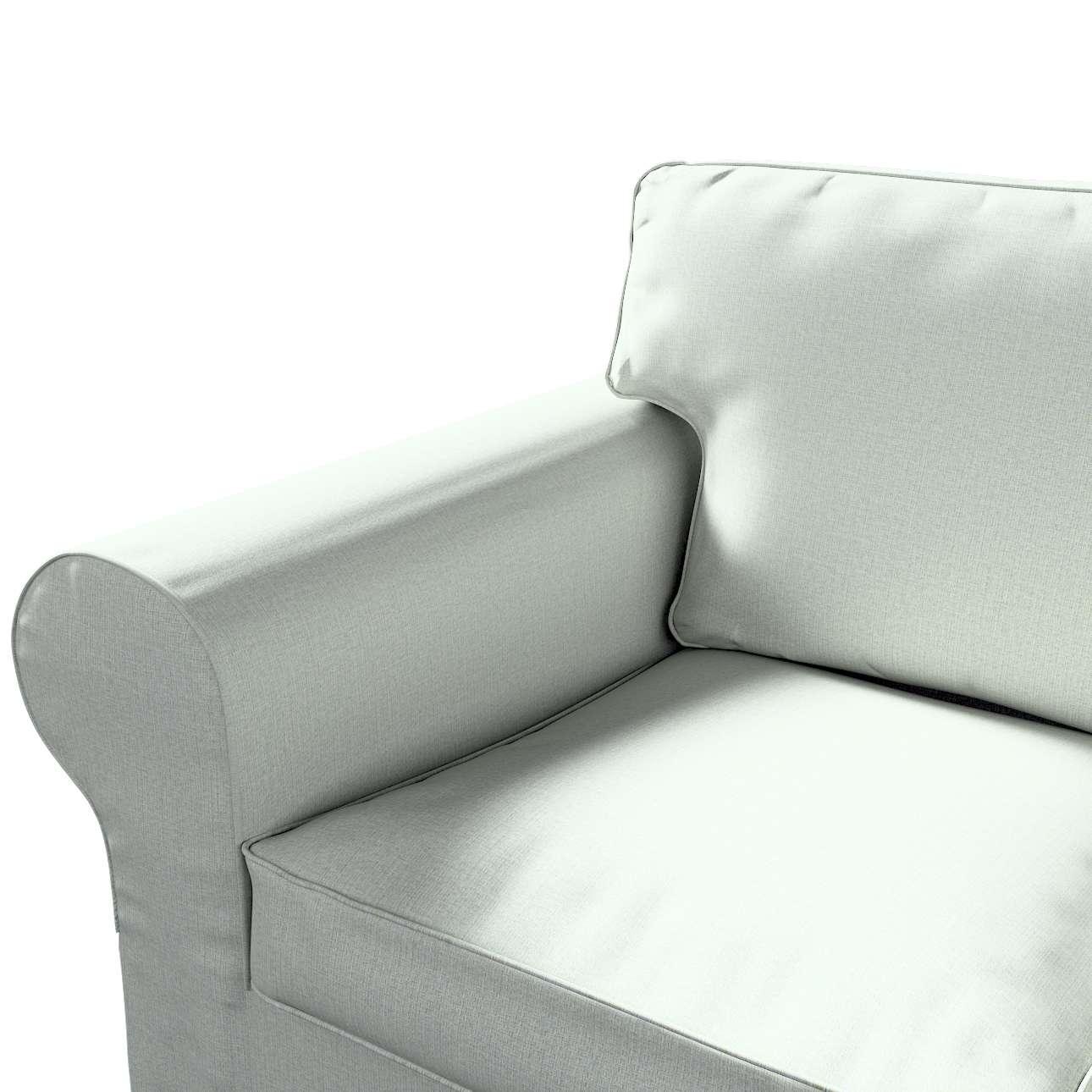 Bezug für Ektorp 3-Sitzer Sofa nicht ausklappbar von der Kollektion Living, Stoff: 161-41