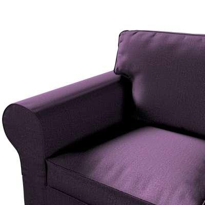 Bezug für Ektorp 3-Sitzer Sofa nicht ausklappbar von der Kollektion Living, Stoff: 161-67