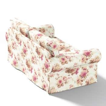 Ektorp 2-Sitzer Sofabezug nicht ausklappbar von der Kollektion Mirella, Stoff: 141-06