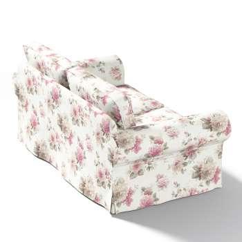 Pokrowiec na sofę Ektorp 2-osobową, nierozkładaną Sofa Ektorp 2-osobowa w kolekcji Mirella, tkanina: 141-07