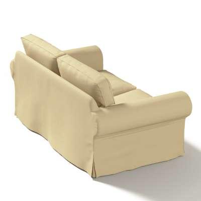 Bezug für Ektorp 2-Sitzer Sofa nicht ausklappbar von der Kollektion Cotton Panama, Stoff: 702-01