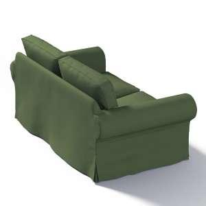 Ektorp dvivietės sofos užvalkalas Ektorp dvivietės sofos užvalkalas kolekcijoje Cotton Panama, audinys: 702-06