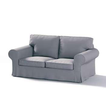 Pokrowiec na sofę Ektorp 2-osobową, nierozkładaną Sofa Ektorp 2-osobowa w kolekcji Cotton Panama, tkanina: 702-07