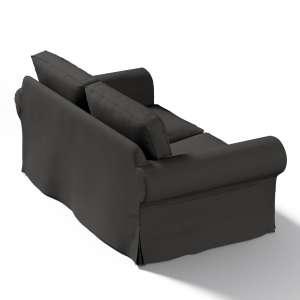 Pokrowiec na sofę Ektorp 2-osobową, nierozkładaną Sofa Ektorp 2-osobowa w kolekcji Cotton Panama, tkanina: 702-08