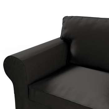 Ektorp betræk 2 sæder fra kollektionen Cotton Panama, Stof: 702-08