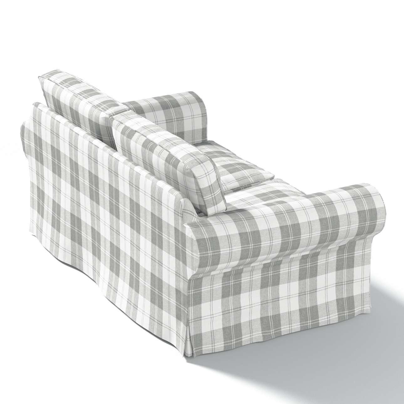 Ektorp 2 sæder Betræk uden sofa fra kollektionen Edinburgh, Stof: 115-79