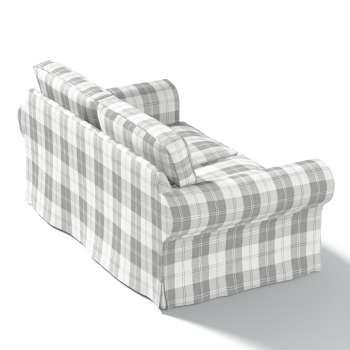 Potah na pohovku IKEA  Ektorp 2-místná, nerozkládací pohovka Ektorp 2-místná v kolekci Edinburgh, látka: 115-79