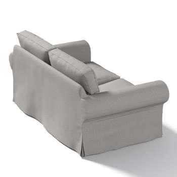 Potah na pohovku IKEA  Ektorp 2-místná, nerozkládací pohovka Ektorp 2-místná v kolekci Edinburgh, látka: 115-81