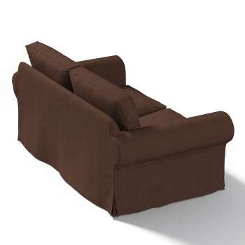 IKEA Ektorp <br> 2-sits soffa i kollektionen Chenille, Tyg: 702-18