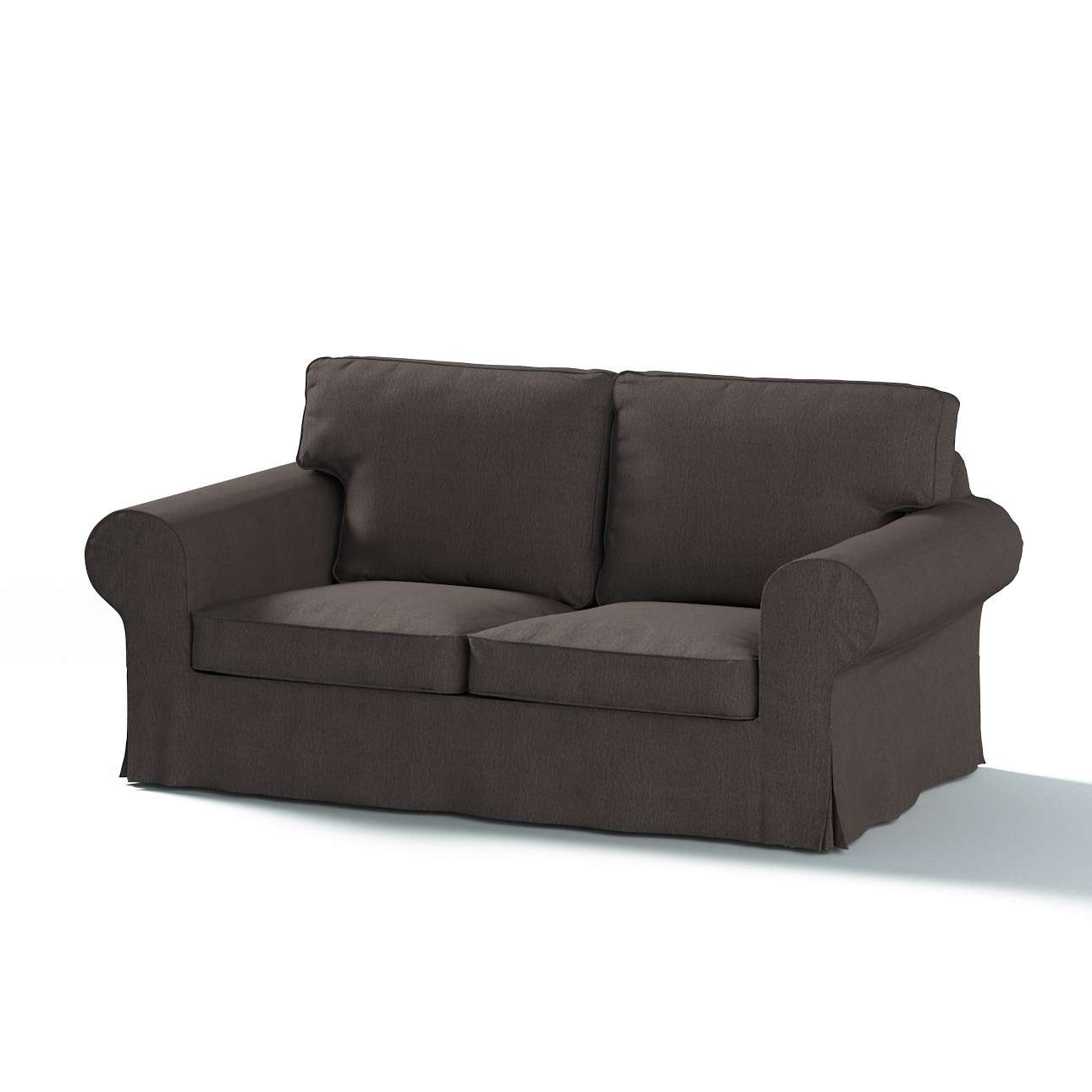Pokrowiec na sofę Ektorp 2-osobową, nierozkładaną Sofa Ektorp 2-osobowa w kolekcji Chenille, tkanina: 702-20