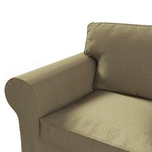 Pokrowiec na sofę Ektorp 2-osobową, nierozkładaną Sofa Ektorp 2-osobowa w kolekcji Chenille, tkanina: 702-21