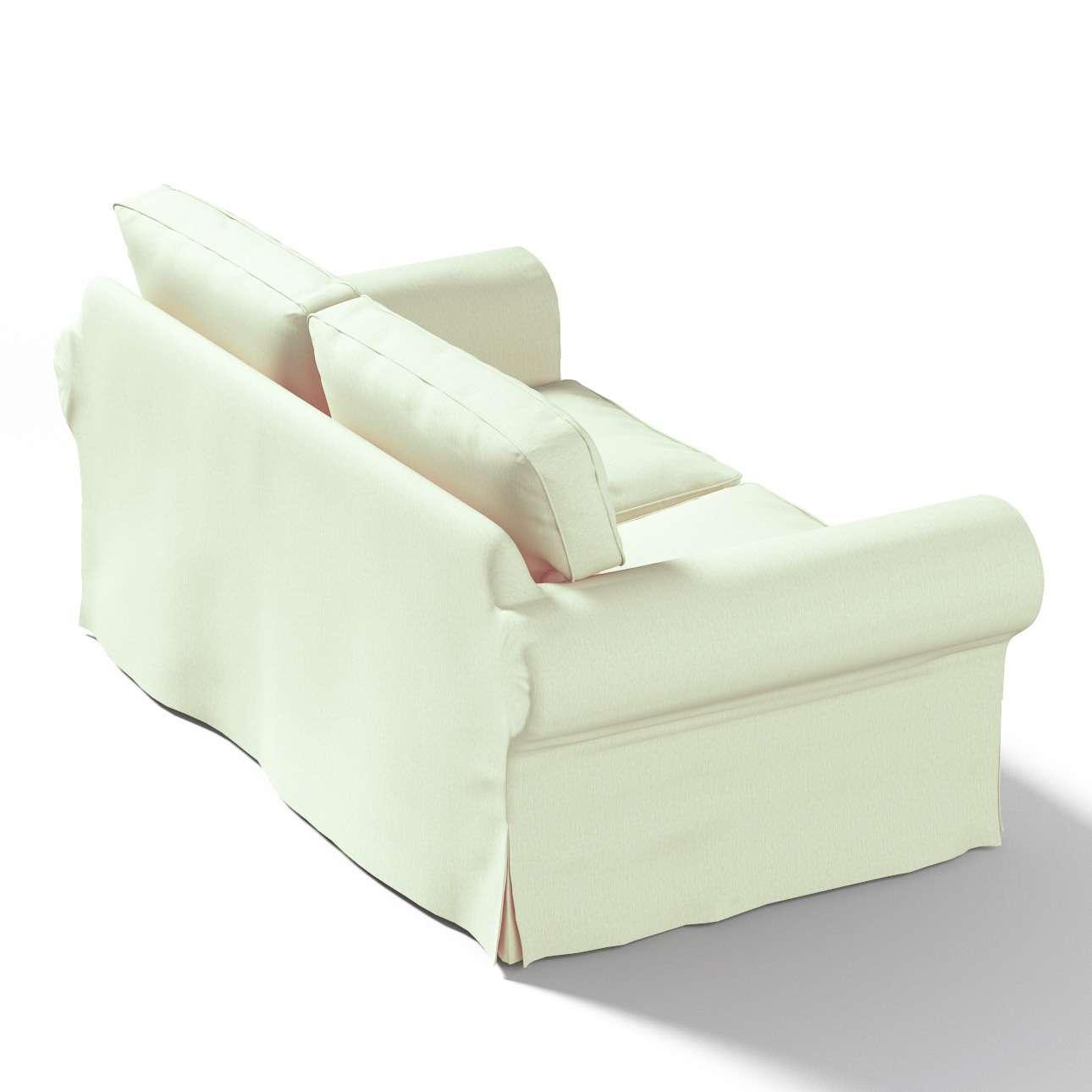 Bezug für Ektorp 2-Sitzer Sofa nicht ausklappbar von der Kollektion Chenille, Stoff: 702-22