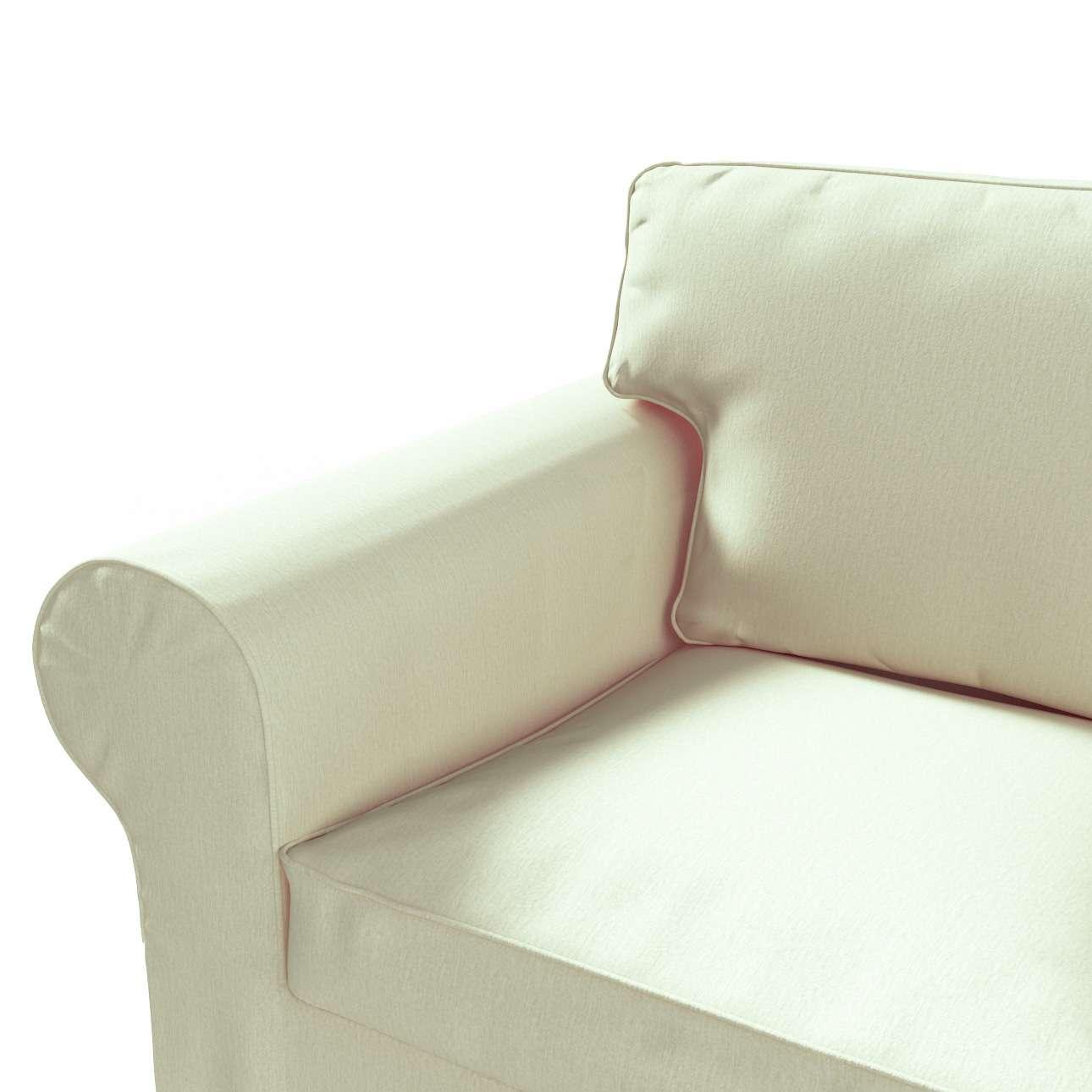 Pokrowiec na sofę Ektorp 2-osobową, nierozkładaną Sofa Ektorp 2-osobowa w kolekcji Chenille, tkanina: 702-22