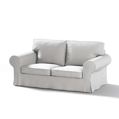 Pokrowiec na sofę Ektorp 2-osobową, nierozkładaną w kolekcji Chenille, tkanina: 702-23
