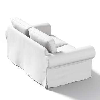 Pokrowiec na sofę Ektorp 2-osobową, nierozkładaną Sofa Ektorp 2-osobowa w kolekcji Chenille, tkanina: 702-23